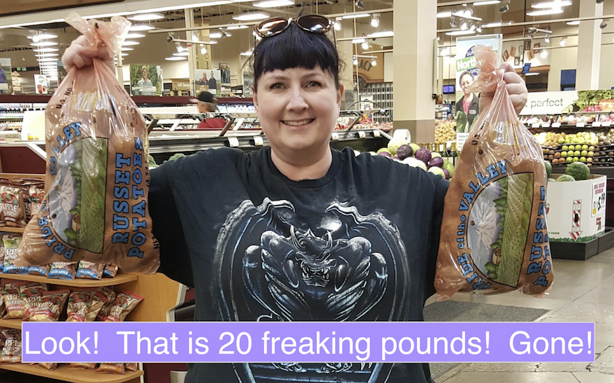 Boom20Pounds!